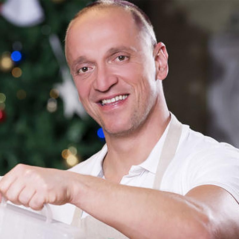 Tomislav Tržan - Green Run Utrka