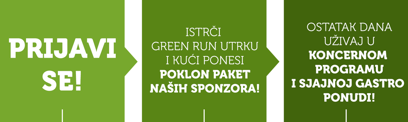 Green Run Utrka