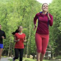 Green Run Kako povečati energiju za trčanje