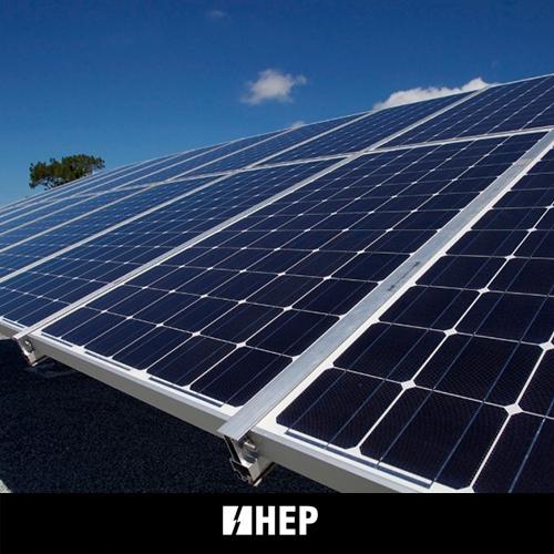 HEP - SUNČANE ELEKTRANE