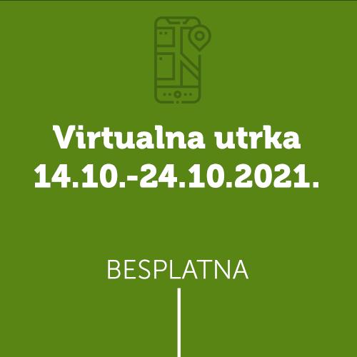 Green Run virtualna utrka